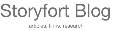 Storyfort Blog